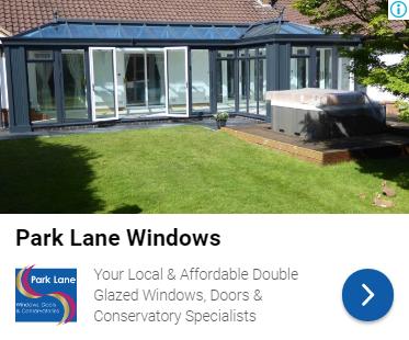 Park Lane Windows Kettering